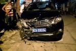 Viện trưởng Viện kiểm sát gây tai nạn rồi bỏ chạy: Phó Thủ tướng yêu cầu xử lý nghiêm