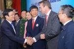 FrieslandCampina Việt Nam nhận thư khen tặng của chủ tịch nước
