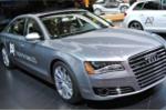 Phiên bản giá 'rẻ' của Audi A8 giá bao nhiêu?
