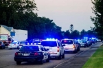 Xả súng ở rạp chiếu phim Mỹ 2 người chết, 9 người bị thương