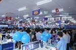 Trần Anh khai trương siêu thị điện máy thứ 15