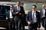 Mật vụ Mỹ và gian nan khi tháp tùng Tổng thống công du nước ngoài