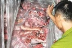 Chủ tịch Hà Nội yêu cầu 'truy quét' các điểm bán thực phẩm bẩn