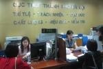 Hà Nội 'bêu' tên 131 doanh nghiệp nợ thuế: Bất động sản, đầu tư xây dựng dẫn đầu