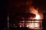 Thông tin mới nhất vụ nổ nhà máy hóa chất ở Sơn Đông, Trung Quốc