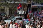 Campuchia: Biểu tình đòi thủ tướng Hun Sen từ chức