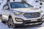 1.500 chủ xe kiện mức 'ăn' xăng của Hyundai Santa Fe