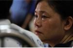 Rơi máy bay Mi-171: Mẹ đẫm lệ nhận danh hiệu dũng cảm thay con