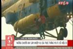 Video: Nhật ký thực hiện nhiệm vụ của máy bay rơi ở Hòa Lạc