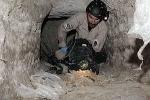 Mexico: Tóm gáy đường hầm ma túy xuyên biên giới