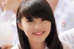 12 nữ sinh xinh đẹp nhất trường THPT Việt Đức