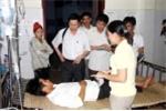 60 người bị ngộ độc nọc rắn sau khi ăn trâu chết