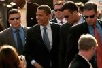 Cận vệ Tổng thống Obama nói gì về công việc?
