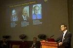 Nghiên cứu hệ thống miễn dịch giành Nobel Y học