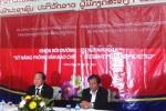 Bế giảng khóa học 'Kỹ năng phỏng vấn báo chí' cho các nhà báo Lào