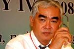Phó chủ tịch VFF: Họ la lối và 'đấu' kiểu 'Chí Phèo'