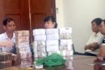 Bắt 2 cán bộ cảng Quảng Ninh tham ô hơn 8 tỷ đồng
