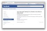 Ứng dụng Facebook 'rác' bỗng trở thành nơi quảng cáo Game