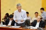 Dự án đường sắt Cát Linh - Hà Đông không đề cập chặt cây xanh