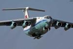 Máy bay, tàu phá băng Trung Quốc 'nhìn' thấy MH370