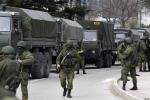 Mỹ tố Nga điều động hàng ngàn lính áp sát Ukraine