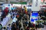 Trần Anh khai trương siêu thị thứ 14 ở Nghệ An