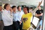 Bật mí 4 tài năng Việt làm việc cho Google