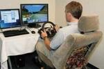 Lái xe an toàn nhờ hệ thống cảnh báo rung động
