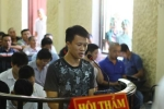 Bầu Trường dọa cho cầu thủ V.Ninh Bình tiếp tục hầu tòa