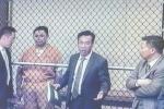 Clip: Cận cảnh phiên tòa luận tội Minh Béo tại Mỹ