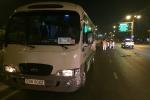 Đi ngược chiều gây tai nạn, tài xế bị đánh nhập viện