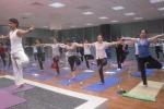 Việt Nam sẽ là nơi xác lập kỉ lục thế giới bài tập Yoga có thời gian dài nhất