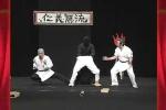 Những tuyệt chiêu không tưởng của cao thủ Karate