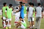 Thời tiết khắc nghiệt, U19 Việt Nam lại thua