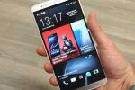HTC One Max chính hãng giảm 'sốc' 50%
