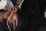 Bắt quả tang một giáo viên tàng trữ ma túy
