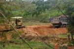 Thực hư việc nguyên Chủ tịch Đà Nẵng cấp phép 'cải tạo đất' trước về hưu?