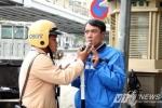 Tịch thu xe của tài xế say rượu: 'Sẽ đề nghị Quốc hội cùng tranh luận'