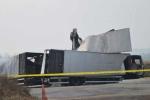 Cướp bịt mặt tấn công xe bọc thép chở nữ trang triệu USD