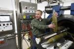 Bên trong nhà máy phá hủy hàng ngàn tấn vũ khí hóa học ở Mỹ