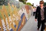 'Con đường Gốm sứ sẽ được bảo vệ toàn vẹn'