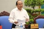 Phó Thủ tướng trả lời chất vấn về việc chặt cây xanh ở Hà Nội