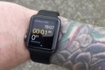 Apple xác nhận Watch khó đọc nhịp tim người có hình xăm