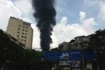 Video: Cháy cây xăng, cột khói đen bốc cao ngút trời