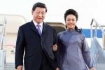 Clip tình yêu ông Tập và phu nhân gây sốt mạng Trung Quốc