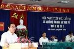 Chủ tịch Đà Nẵng chia tay cử tri về làm 'thường dân'
