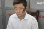 Video: Bảo vệ Cát Tường khai chiếm đoạt điện thoại nạn nhân