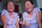 Bà bầu hóa bà lão 60 tuổi sau khi dùng thuốc dị ứng