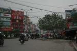 Hà Nội: Chỉnh đốn giao thông 'đường đắt nhất hành tinh'