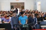 Giết nhầm người, 3 thanh niên lĩnh 45 năm tù